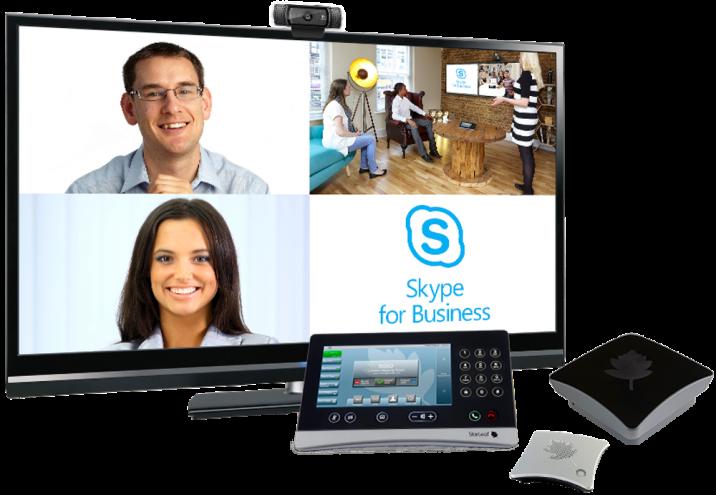StarLeaf GTm 5140 pour Skype Entreprise