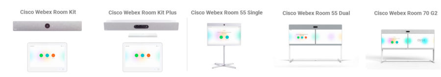 Cisco-Webex-Room-Series