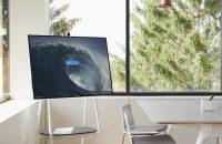 Surface Hub 2 Microsoft - CapVisio