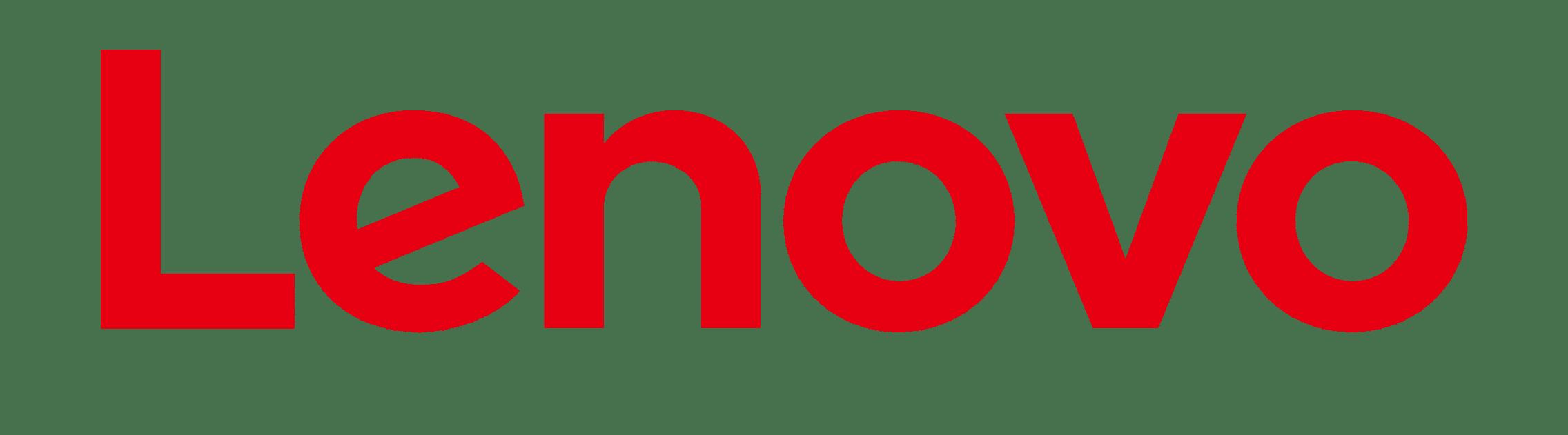 Logo Lenovo -CapVisio