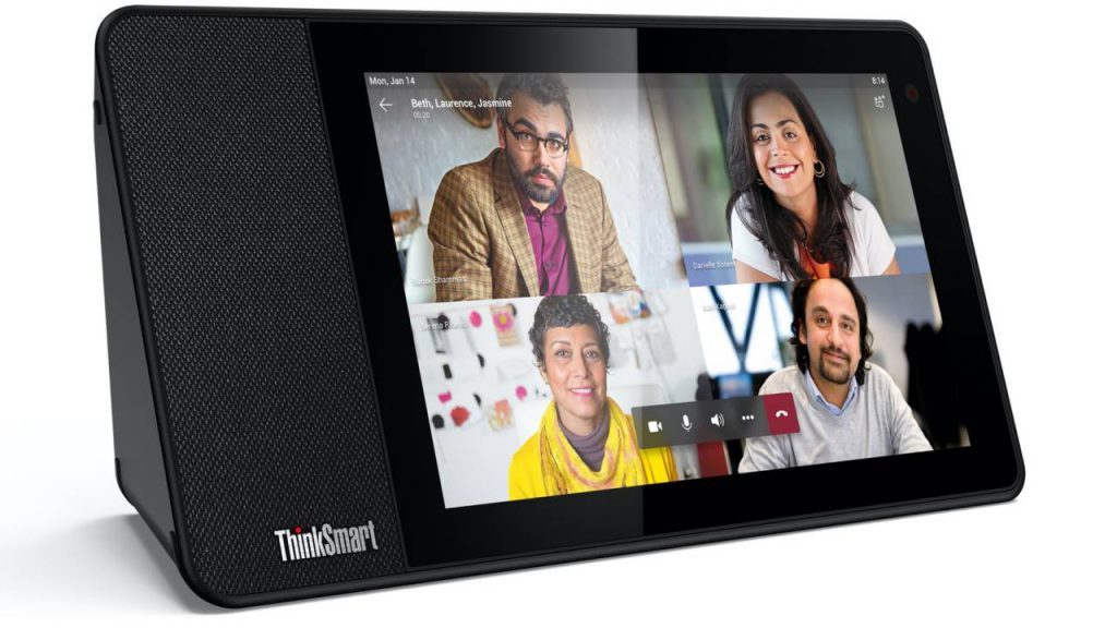 ThinkSmart View Lenovo