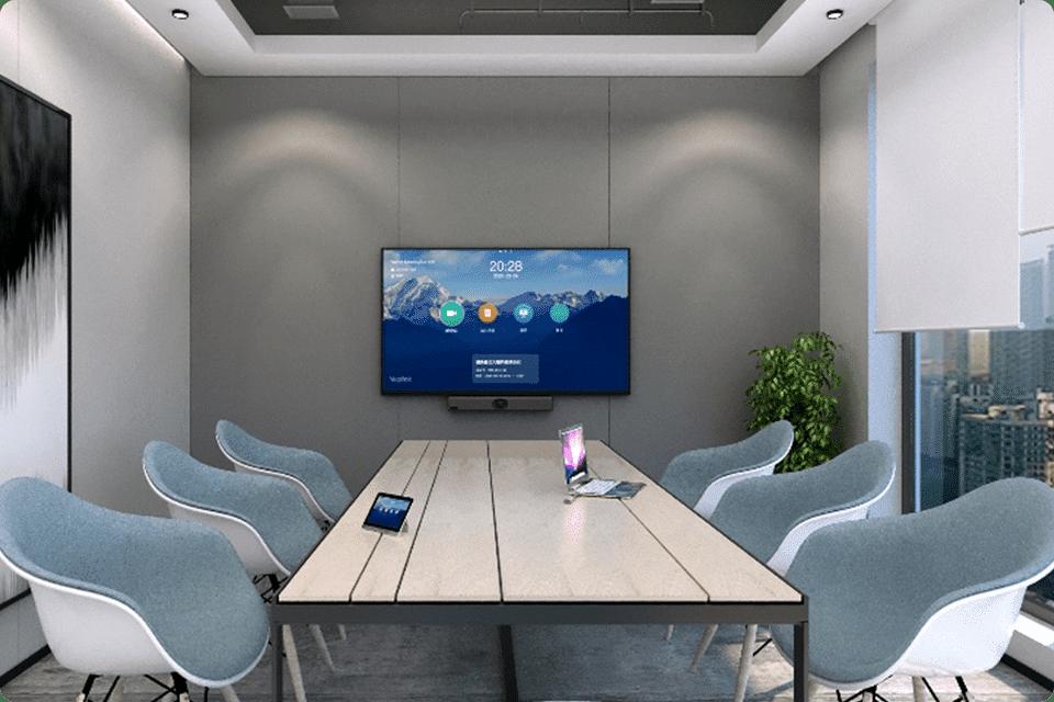 Yealink Teams Room - petite salle de réunion