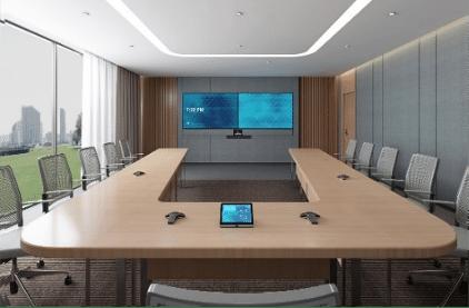 Yealink Teams Room - Grande salle de réunion